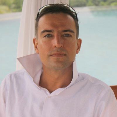 Данил Чунюкин