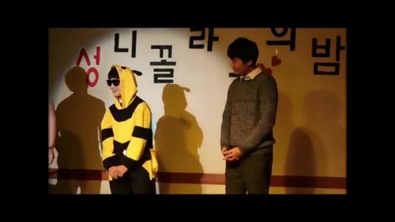 [180123] Stray Kids @ Yang Jeong In pre-debut video