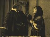 Усталая Смерть / Der müde Tod / Destiny (Фриц Ланг / Fritz Lang) [1921, Гемания, фэнтези, драма]