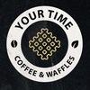 YourTime кофе и вафли Уфа