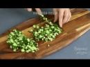 Постный ОЛИВЬЕ! Рецепт любимого салата!