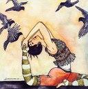 Поза голубя: асана, обуздывающая страсти