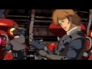Ghost in the shell @ PS 1 version event movie collection (self-flow high-quality version)