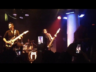 """Butcher Babies - """"Pussy Whipped - Goliath"""" Live at Santos Party House, NYC 10⁄10⁄14"""