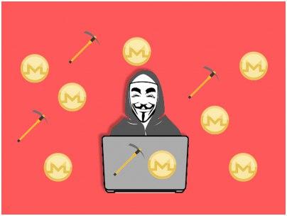 Вредоносные майнеры — новая угроза информационной безопасности