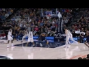 Donovan Mitchell replacing Aaron Gordon in the NBA Slam Dunk Contest _ SC with S