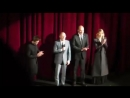 Robert Pattinson at Damsel premiere at Berlinale Fev 16th 2018
