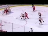 1⃣ Свечников забросил первую шайбу в НХЛ!