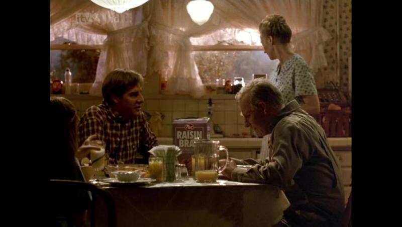 Квантовый скачок (1989-1993) Третий сезон 1 серия