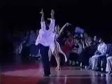 Michael Wentink & Beata Paso Doble