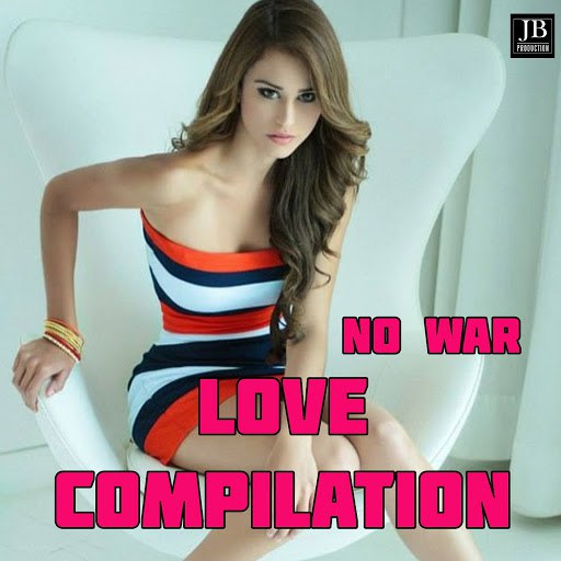 Silver альбом No War Love Compilation
