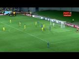 Великий камбек FC Zenit