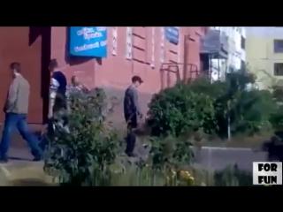 Приколы с нариками. Стёб. Неадекваты и люди под наркотой. Подборка смешных и накуреных №11 2018 - YouTube (360p)