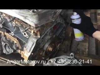 Отправка Двигателя Инфинити G35 Q50 EX35 FX35 M35 Ниссан Skyline 350Z VQ35-HR кл
