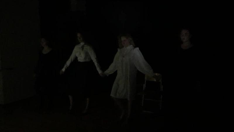 Сейлемские ведьмы