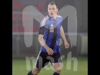 Футболист Алексей Ванюшин сбил школьницу во дворе под Москвой