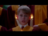 HD Home Alone 2 Lost in New York Christmas Star OST-wideo-scscscrp