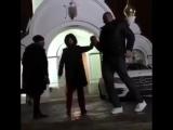 Ксения Собчак и Максим Виторган устроили