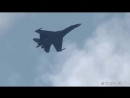 Су-35 Видео запрещенное в США! Высший пилотаж