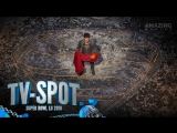 ENG | ТВ-Спот: «Криптон» - 1 сезон / «Krypton» - 1 season, 2018 | SB18