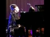 23.10.17 at Mahalia Jackson Theater, New Orleans, LA, USA