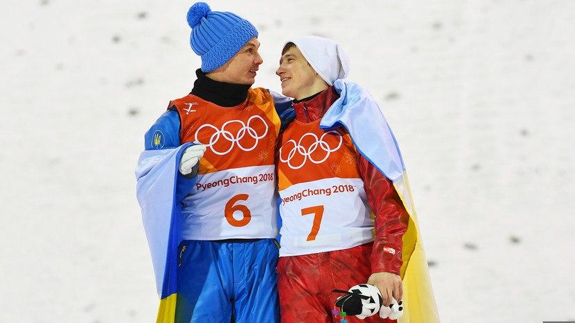 «Был бы наш триколор — обернулись бы во флаги России и Украины»