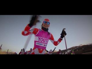 Visma Ski Classics 2017/18. Sgambeda