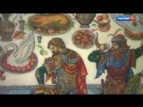 Об искусстве Палеха и родине Жар-птицы