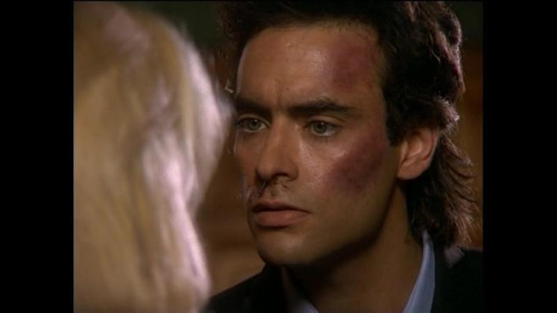 Пустыня в огне (1997) 2 серия из 3-х