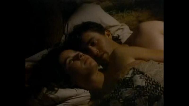 Дочери Калеба:Эмили(14 серия)Les filles de Caleb(1990)