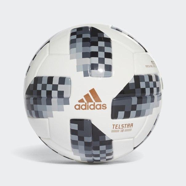Сувенирный мини-мяч 2018 FIFA World Cup Russia™