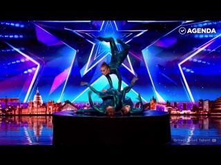 Выступление буряток на британском шоу талантов восхитило судей и зрителей