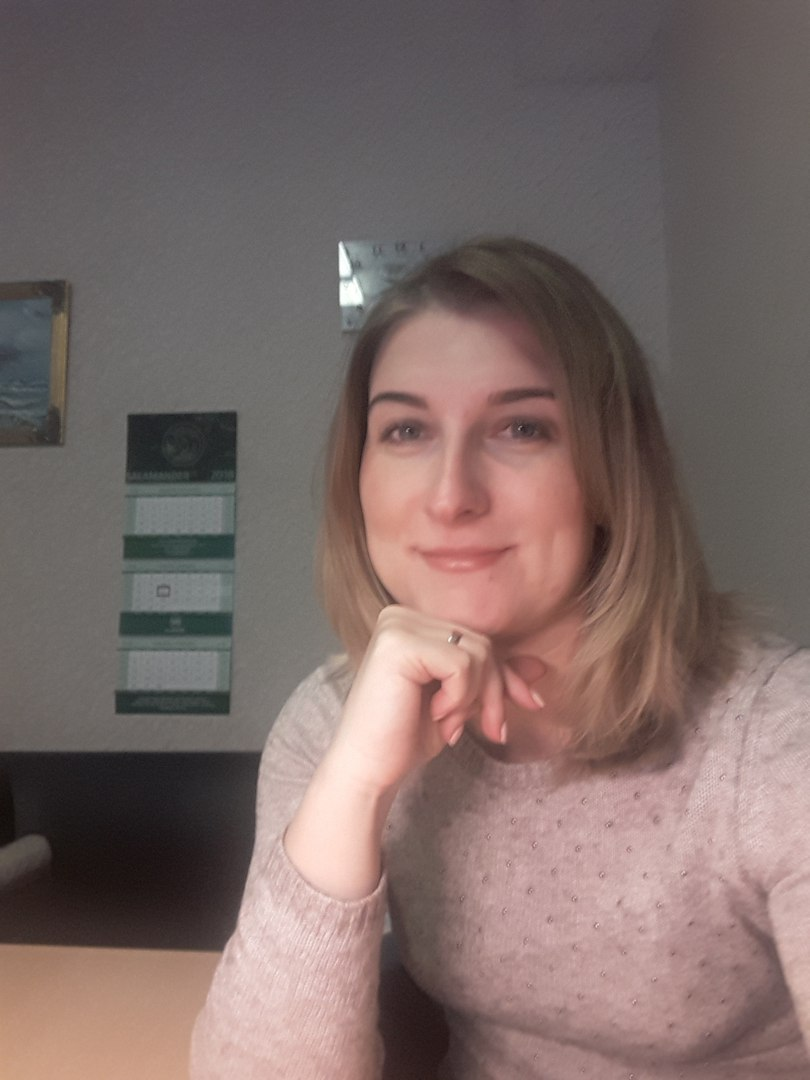 Елена Абраменкова, Королёв - фото №1