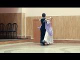 4 танца европейской программы (Пивоваров Илья и Платонова Лиза)