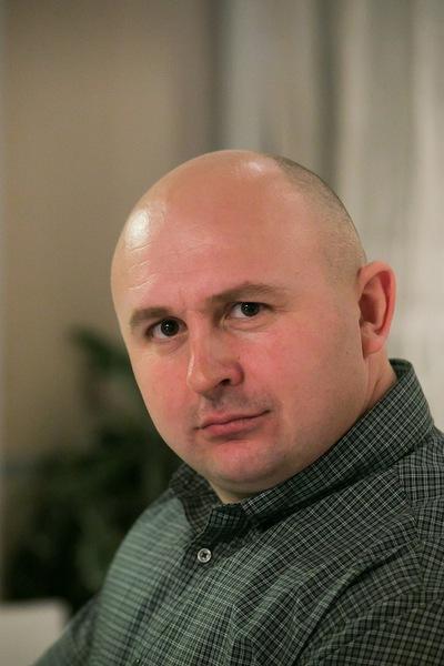Анатолий Бабий