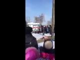 Проводы зимы в Кемеровской области