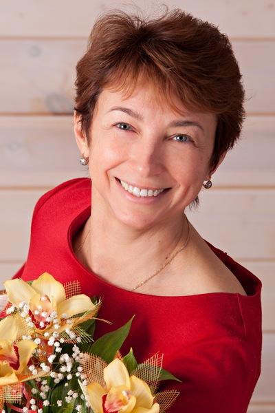 Татьяна Чурсина