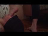 Домашний раб фут фетиш trampling femdom #footfetish #footworship #footjob #slave #mistress