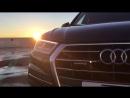 Исключительный комфорт в деталях | Audi Q5