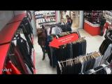 Гарри Фраер и Исчезнувшая футболка