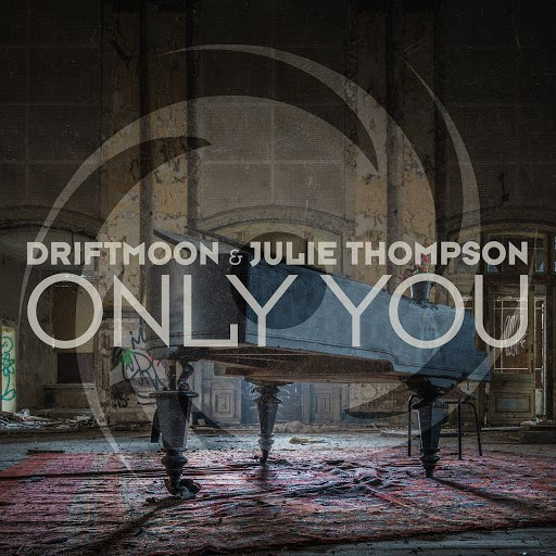 Julie Thompson альбом Only You