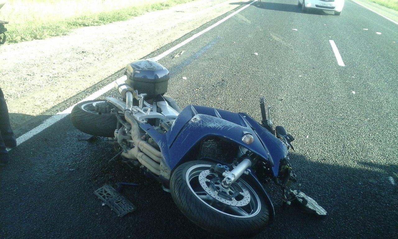 Операция мотоцикл