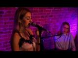 Ануфриева Дарья - Жара Live (AMG Prod) (2018)