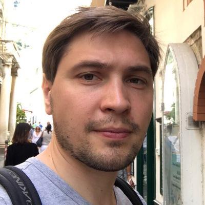 Александр Трубин