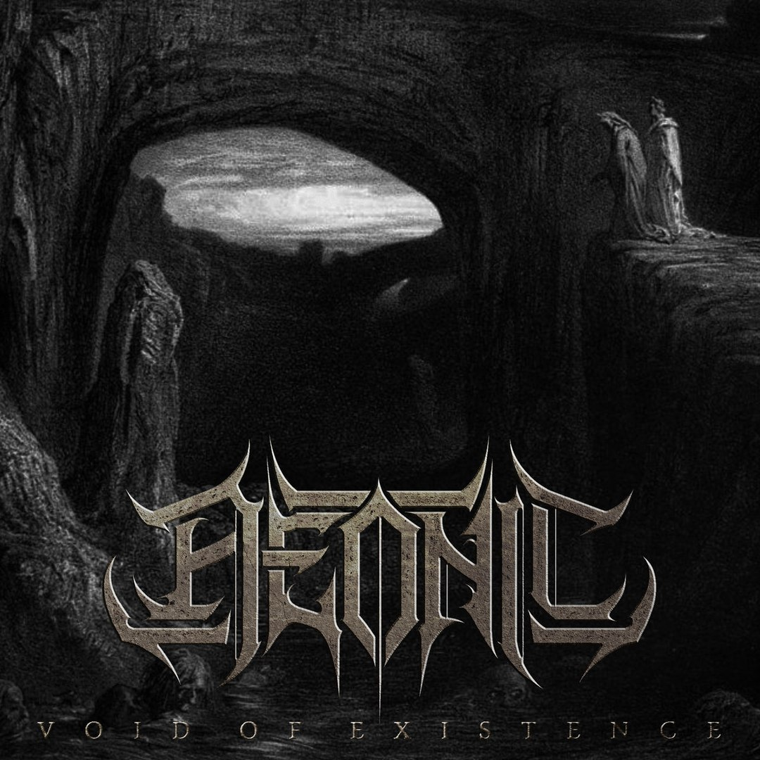 Aeonic - Void Of Existence [EP] (2017)