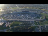 Chopper Camera - 2017 NASCAR Monster Cup - Round 32 - Kansas