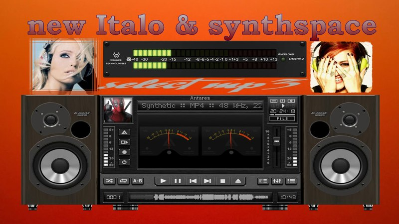 New Italo and Synthetic