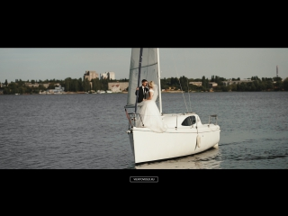 Ivan & Inessa I Wedding teaser