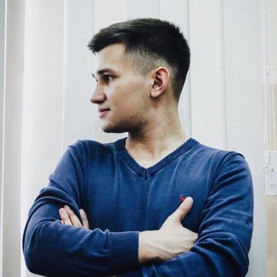 Илья Надпорожский