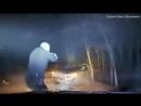 США Полицейский застрелил пьяного водителя пытавшегося оказать вооруженное сопротивление